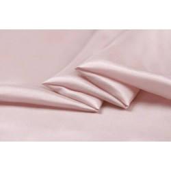 SILK HABOTAI 11 MOMME PARTY PINK COLOR 44''WIDE BY THE YARD