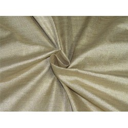 Brocade GOLD with pin stripe FABRIC 44'' WIDE BRO549[6]