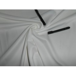 "white neoprene fabric 60"" wide-new arrival"