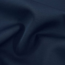 "Navy blue neoprene/ scuba fabric 59"" wide-1mm  by the yard"