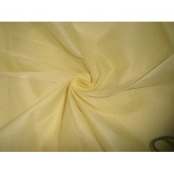 "44"" wide light olive  cotton organdy fabric-soft finish"