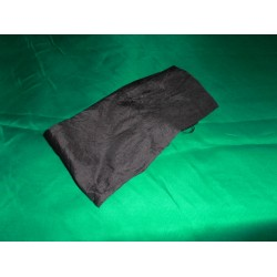 "rich green  silk organza 44"" wide"