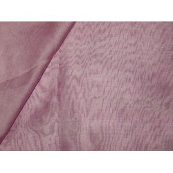 GEORGETTE FABRIC Light Lavender color 44""
