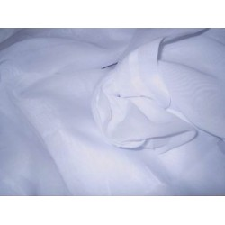 "100% cotton - 2/100's x 2/100's  pure  62"" wide-white"