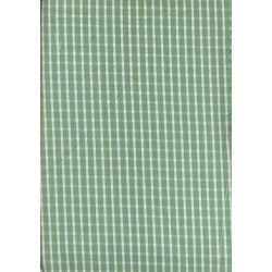 "100 % pure cotton autoloom plaids 58"" wide sold by the yard"