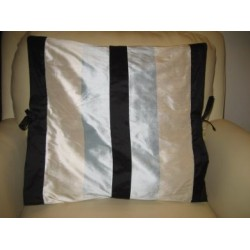dupioni silk pillow 18 x 18