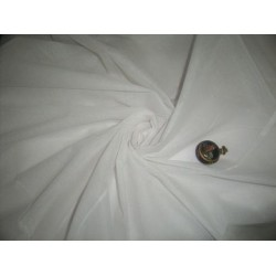 100% cotton bleached mulls- woven pure cotton fabric