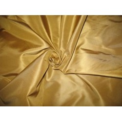 Silk Taffeta Hazel bronze color  ~ 54 inches by the yard TAF238