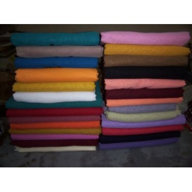 100% ~2 x 2 cotton swiss voile 58-~27 new colours