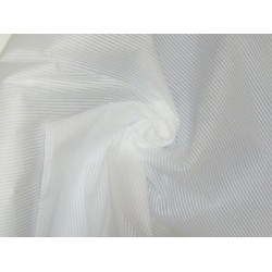 3 mm thin dimity stripes-cotton fabric*