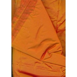 "Mary Ann"" plain silk 44""`burnt orange~plain silk pkt5[1]"