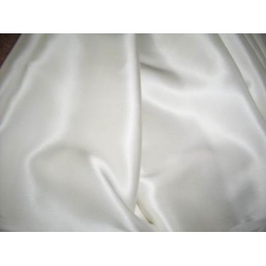 "100% heavy Silk Satin fabric 44""wide-20 momme sold by the yard"