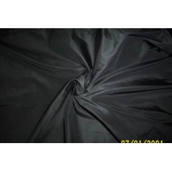 "100% silk tafetta charcoal grey 54""TAF34[3]"