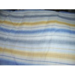 linen stripes~multi colou-58