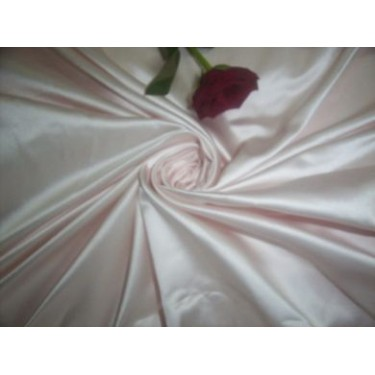 "100% silk baby pink dutchess satin 60"" wide"