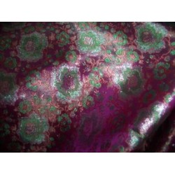victorian silk metallic brocade 44