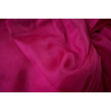 Silk fabric[fuschia colour]Nina