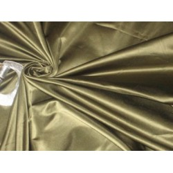 Army Green colour Silk Dutchess Satin 58