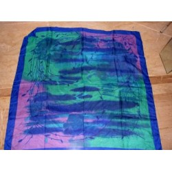 printed silk scarves~assorted designs