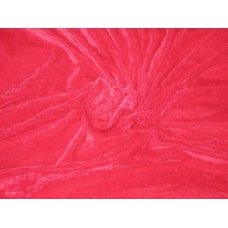 "100% cotton velvet fabric 60""w"