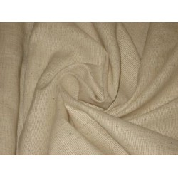Light beige colour~Linen fabric~44