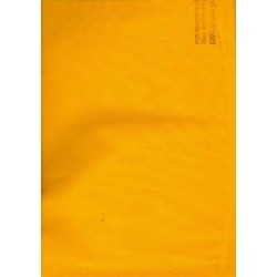 """Exclusive 100% cotton organdy fabric 44""""~sunny gold"""