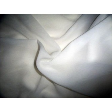 "14 mm/50 grams weight  heavy silk chiffon 44"" wide"
