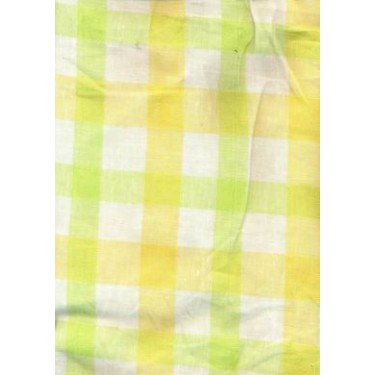 100% linen plaid fabric 58
