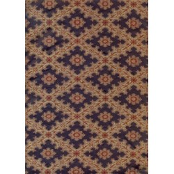polyester brocade fabric 44