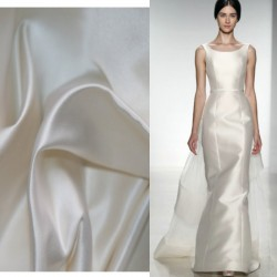 """21 momme  pure Silk Satin fabric 54""""wide"""