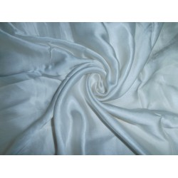 "viscose Rayon Satin FABRIC 44""-natural colour"
