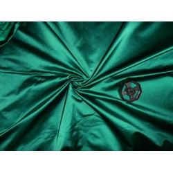 "53 momme Polyester Dutchess Satin 54"" wide-emerald green"