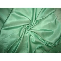 Loro Piana~dyed silk / viscose satin fabric 44