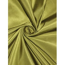 "Pure Silk Taffeta fabric~ 60""~Bottle Green"