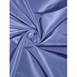"Silk Taffeta fabric~Light Royal Blue TAF178[1] 54"" wide sold by the yard"