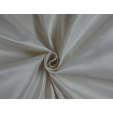 "silk taffeta ""ribbed"" fabric-54"" wide{40 mm}"