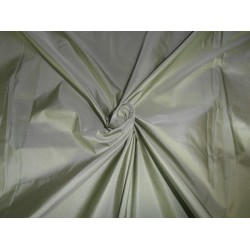 Pure SILK TAFFETA FABRIC pista  colourTAF90[2]1