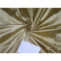 "100% Pure Silk Dupioni Fabric 54"" Dessert Sand Color Slubs"