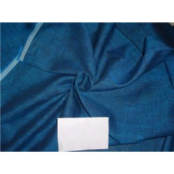"Two Tone Linen 25% COTTON, 75% LINEN Blue x Black Color 58""inches"
