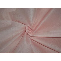 "Cotton Organdy Fabric 44"" Nude Blush"
