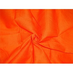 "Cotton Organdy Fabric 44"" Orange"